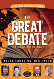 The Great Debate on Science and the Bible: Video download