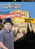 Awesome Science: Explore Yosemite and Zion National Parks: Video download