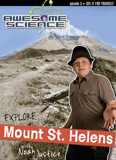Awesome Science: Explore Mount St. Helens: Video download