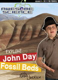 Awesome Science: Explore John Day Fossil Beds: Video download