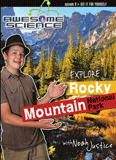 Awesome Science: Explore Rocky Mountain National Park: Video download