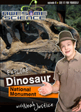 Awesome Science: Explore Dinosaur National Monument: Video download