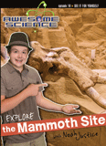 Awesome Science: Explore the Mammoth Site: Video download