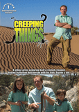 Creeping Things: Underappreciated Creepers: Video download