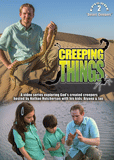 Creeping Things: Desert Creepers: Video download