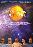 The Heavens Declare: Origin of the Universe: Video download