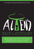 Aliens: Fact or Fiction?: Video download