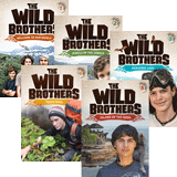 The Wild Brothers Adventures 1-5: Video download