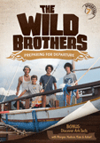 The Wild Brothers: Preparing For Departure: Video download