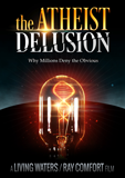 The Atheist Delusion: Video Download Pre-release