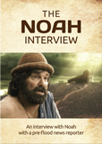 The Noah Interview: Video Download