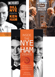 Nye/Ham Debate Download Bundle