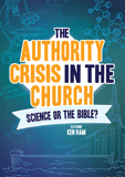 The Authority Crisis in the Church: Video Download