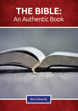 The Bible: An Authentic Book: Video Download