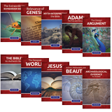 Best of British Bible and Science Conference Bundle: Downloads