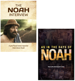 Noah Combo: Video Downloads