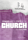 Genesis and the State of the Church & Culture: Video Download