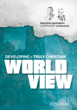 Developing a Truly Christian Worldview: Video Download