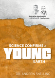 Science Confirms a Young Earth: Video Download