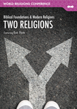 World Religions Conference - Two Religions: Video Download