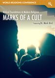 World Religions Conference - Marks of a Cult: MP4