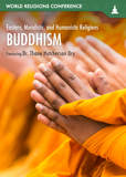 World Religions Conference - Buddhism: Video Download
