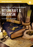 World Religions Conference - Witchcraft & Paganism: Video Download