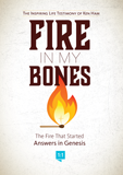 Fire In My Bones: Video Download