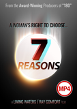 7 Reasons: Video Download
