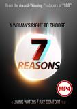 7 Reasons: Video Download