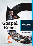 Gospel Reset: Video Download