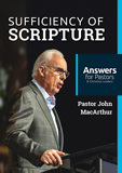 Sufficiency of Scripture: Video Download