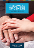 Equipping Families to Stand: The Relevance of Genesis for Today's Family: Video Download