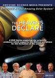 The Heavens Declare: Our Amazing Solar System: Video download