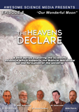 The Heavens Declare: Our Wonderful Moon: Video download