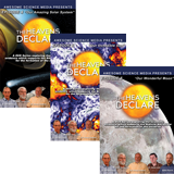 The Heavens Declare 4-6 Set: Download Bundle