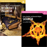 World Religion Conference: Satanism, Witchcraft & Paganism: MP4