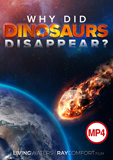 Why Did Dinosaurs Disappear?: Video Download