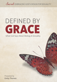 Defined by Grace: Video Download
