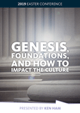 Answering Atheists: Genesis, Foundations, and How to Impact the Culture: Video Download