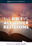 Answering Atheists: The Bible vs. All Other Religions: Video Download
