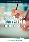 Answering Atheists: Learning to Think Biblically: Video Download