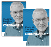 Should We Lose Sleep over the Coronavirus?: DVD & Download