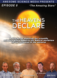 The Heavens Declare: The Amazing Stars: Video download