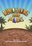 Dinosaurs And More: Video Download