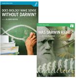 Science & Darwin DVD Combo: Download Bundle