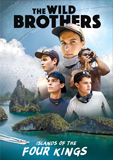 The Wild Brothers: Islands of the Four Kings: Video Download