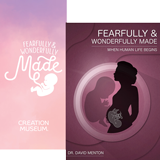 Fearfully & Wonderfully Made DVD & Pamphlet: Download Bundle