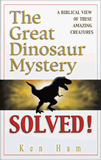 The Great Dinosaur Mystery Solved!: eBook