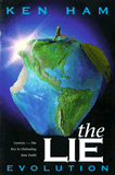 The Lie: Evolution: eBook